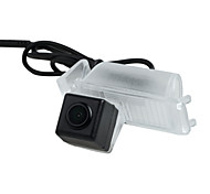 Rear View Camera - Côr CMOS 1/3 polegadas - 170° - 480 Linhas TV