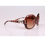 Lureme®Fashion Women's Bowknot Uv Radiation Sunglasses