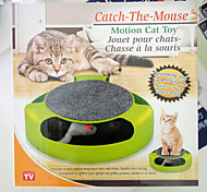 Cat's Paw Mouse Toy  For  Cats
