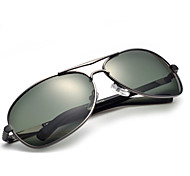 Sunglasses Men's Classic / Modern / Fashion Flyer Sunglasses Full-Rim