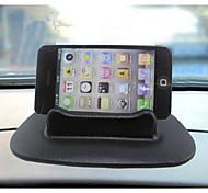The Car instrument Desk Mat Multifunctional Mini Car Mobile Phone Navigation Support Frame