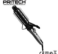 PRITECH Brand Electric Ceramic Coating Hair Curler Roller Hot Sale Styling Tools Temperature Control