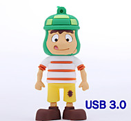 32GB ZP Brand New Lovely Cartoon Style High Writing Reading Speed USB 3.0 Flash Pen Drive