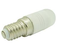 E14 LED Bulb 2.3W 180LM 2800-6500K Ceramic SMD Chandelier Crystal Lamp Home Lighting AC 220V-240V