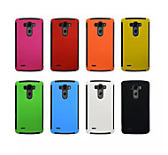 Two-In-One Ultra Thin Full Body Cases Back Cover for LG G3(Assorted Colors)