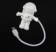 Creative Astronaut USB Folding Light