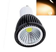 1 Stück ding yao LED Spot Lampen GU10 15W 200 LM 2800-3500/6000-6500 K 1 COB Warmes Weiß / Kühles Weiß AC 85-265 V