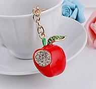 Set Auger Apple Key Chain