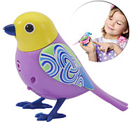 Birds Singing Tweet Solo Choir Voice Music Electric Toys