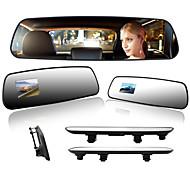 CAR DVD - Video Out/HD - Sensore CMOS 5 Megapixel , 1600 x 1200