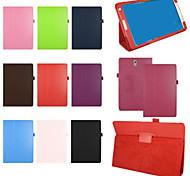 "Smart PU Leather Case Stand Cover For Samsung Galaxy Tab S 8.4"" SM-T700 T700 T705 Tablet"