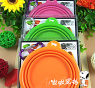 The Silicone Folding Bowl Jane For Pets