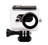 PANNOVO Professional Camera Diving 30M Waterproof Housing Case for XIAOMI XIAOYI