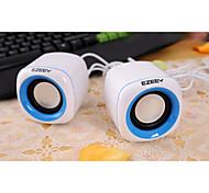 Allspark ® mini Multimedia-Lautsprechersystem (verschiedene Farben)