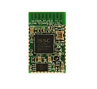 altavoz de alta fidelidad estéreo de alta calidad estéreo inalámbrico y el módulo receptor bluetooth