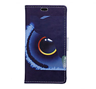patrón de ojo caso de cuerpo completo para Samsung Galaxy Xcover 3 g388f (colores surtidos)