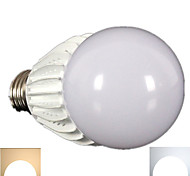 MORSEN® E27 7W 700-800LM Support Dimmable LED Globe Bulbs COB LED Light Bulbs