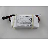 5W 300Ma Input AC90-135V/Output DC15-27V LED Driver (External)