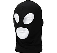 WEST BIKING® Cycling Mask For Bicycle Biking Lycra Face Protection Headgear Three-hole Headgear Wicking Masks