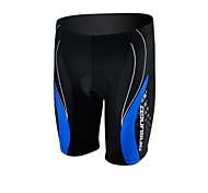 Cycling Pants Breathable Silicone Cushion