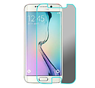 0.15mm Slim Toughened Glass Screen Saver  for Samsung  S6 Edge