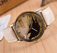 Reloj Mujer Newest Jeans Strap Style Fahsion Casual Wristwatches Cowboy Brand New Watch For Men And Ladies