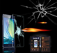 Ultra Thin HD Clear Explosion-proof Tempered Glass Screen Protector Cover for Samsung Galaxy A7