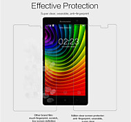 NILLKIN Crystal Clear Anti-Fingerprint Screen Protector Film for Lenovo K80