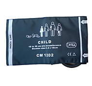 Child Cuffs 1202 for Contec Blood Pressure Monitor Abpm50/o8a/o8c - 18 to 26 cm Arm Circumference