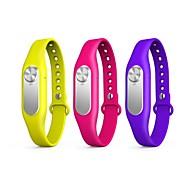 новый стиль моды унисекс браслет с цифровой диктофон (8GB) многоцветный