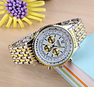 Men's Dress Watch Fashion Watch  High-Grade Steel Strip of The Quartz Watch