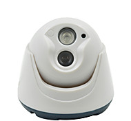 "Security CCTV Camera 1/3"" CMOS 1000TVL Night Vision 36LED Infrared Indoor Video Surveillance Cameras BSZC01-10W"