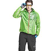 forider® a nova prova d'água roupas pele seca desgaste duplo protetor solar ao ar livre casaco esportivo