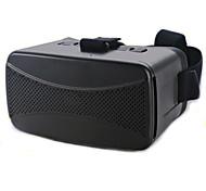 """универсальные виртуальные реальности 3D видео очки&видео очки для Ipone 6 / Iphone 6 плюс / 4 ~ 6 """"смартфонов"""