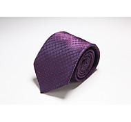 Cravate Travail/Décontracté Polyester Homme