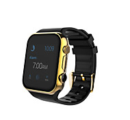 BSW V8 Wearable Smart Watch ,  Hands-Free Calls/Media Control/Camera Control /Activity Tracker for Android