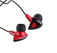 3.5mm écouteurs intra-auriculaires