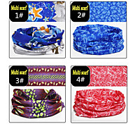 Variety Scarf Outdoor Riding Equipment (7)