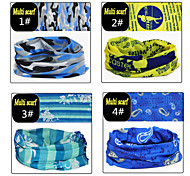 Variety Scarf Outdoor Riding Equipment (13)