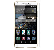 Dengpin 5.2''High Definition HD Clear Invisible PET Screen Protector Guard Film for Huawei Ascend P8