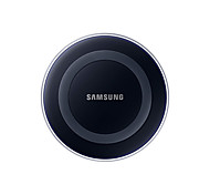 Samsung Qi Wireless Charger Pad and Wireless Receiver Case for S6/S6 Edge
