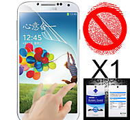 Matte Screen Protector for Samsung Galaxy S5 Mini (1 PCS)