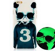 3 Kleidung Muster Lichtfestrückseitigen Abdeckung für iphone6