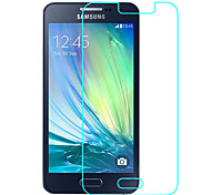Toughened Glass Screen Saver  for Samsung A3