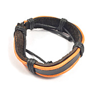 Bracciali in pelle - Quotidiano/Casual/Sport - di Pelle