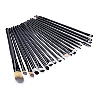 20 Makeup Brushes Set Face / Lip / Eye Others