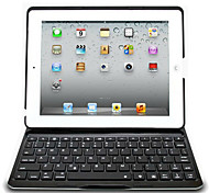 DGZ Ultra-Slim Bluetooth Wireless Aluminum Keyboard Cover for iPad  2 /  ipad3 / iPad 4