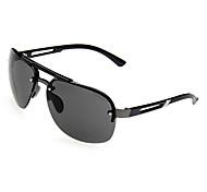Fashion Cycling/Fitness, Running & Yoga Men 's 100% UV400/Gradient Wayfarer Sports Glasses(Assorted Color)