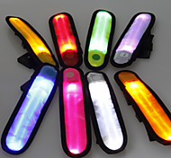 LED Luminous Glow Plug Buckle Arm Band (white, Blue, Green, Red, Orange, Yellow, Pink) Casual/Sports 1pc