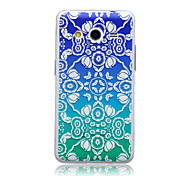 Printing Pattern TPU Material Soft Phone Case for Samsung Galaxy Core 2 G355H/G3558/G3559